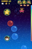 Screenshot of AquaPang