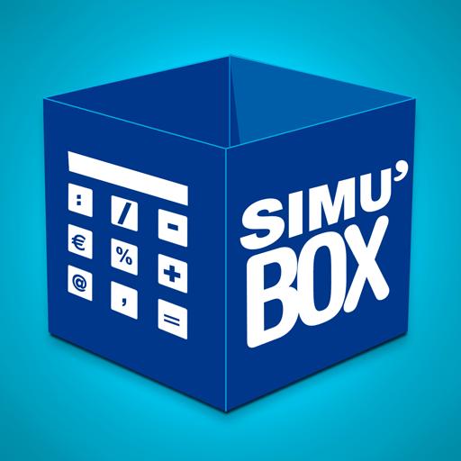 Simubox Icon