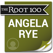 Angela Rye: The Root 100