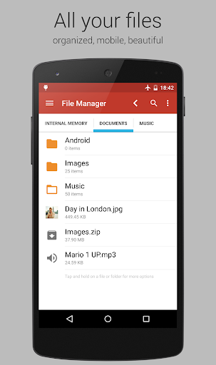 Download Android File Manager