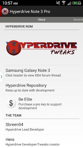 HD Tweaks Pro Silver