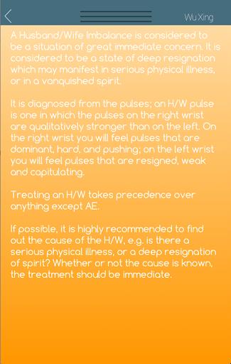 【免費醫療App】Five Element Clinic Book-APP點子