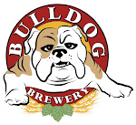 Logo of Bulldog Christmas Ale