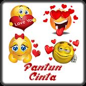 Romantis: Pantun Cinta