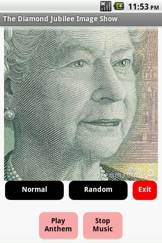 Diamond Jubilee - screenshot