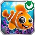 Bubble Fish icon