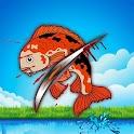 Ninja Fish icon