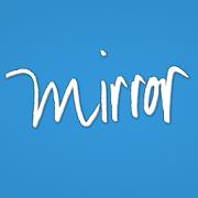 Mirror Bible 5.4.2016 Icon