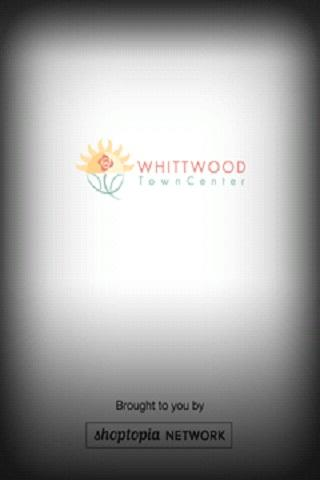 Whittwood Town Center