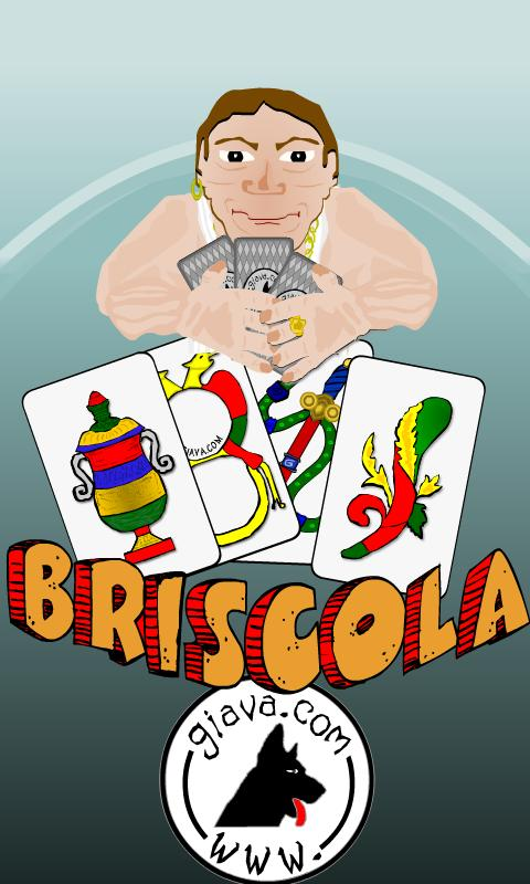 Briscola- screenshot