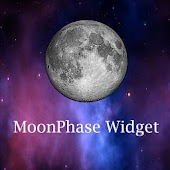 MoonPhase Widget