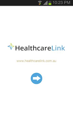 Healthcarelink for Job Seekers