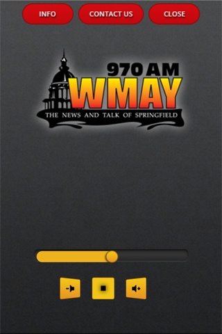 970 WMAY