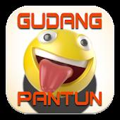 Gudang Pantun