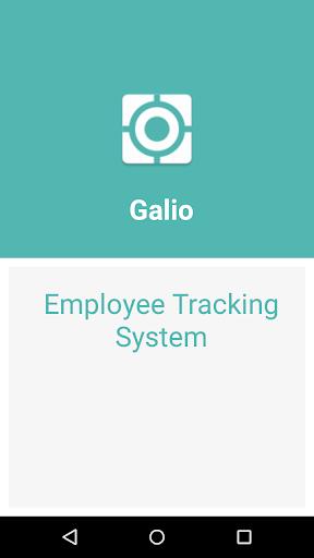 Galio - Track Employees