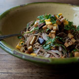 Ottolenghi Soba Noodles