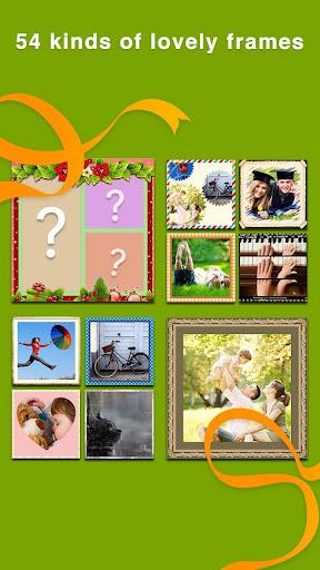 mod Lipix - Photo Collage & Editor  screenshots 3