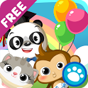 Dr. Panda's Daycare - Free icon