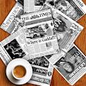 Icono all the press