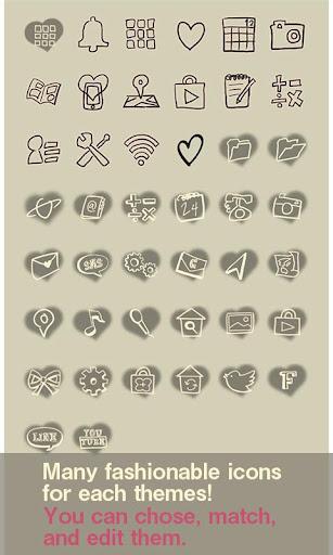 icon&wallpaper-Rainbow Heart- 1.0.0 Windows u7528 4