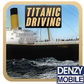 Titanic Ship Driving