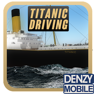 Titanic Ship Driving for PC and MAC