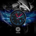 Yamaha Superbike Moto HD LWP icon