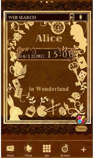Old Book Of Alice Wallpaper 1.3 Windows u7528 1