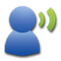 Visual Voice Mail logo