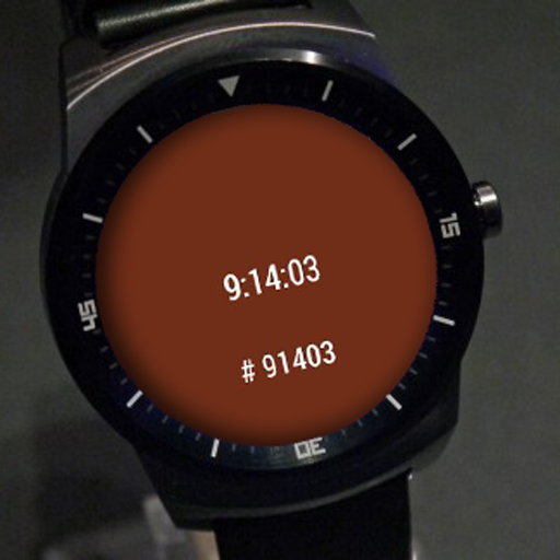 What Color Watch Face for Wear