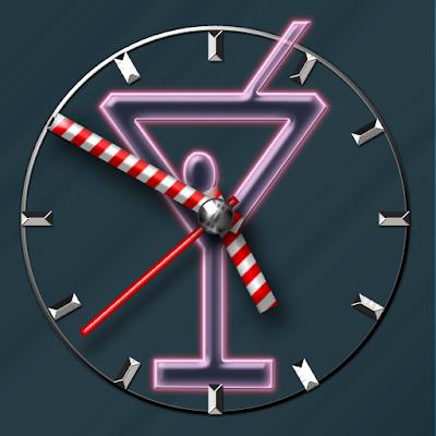 Время пить часы