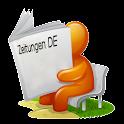 Zeitungen DE PRO (Deutsch) logo