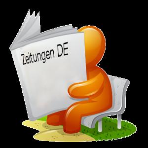 Zeitungen DE PRO (Deutsch)