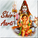 Shiv Aarti - Audio & Lyrics icon