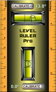 Level Ruler Pro Free