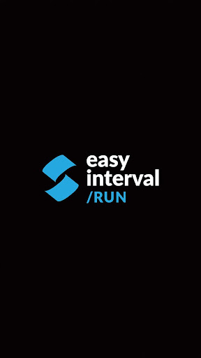 Easy Interval Run