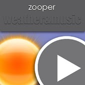 Zooper WeatherMusic
