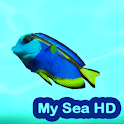 My Sea HD Live Wallpaper