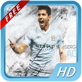 Sergio Aguero HD Wallpapers