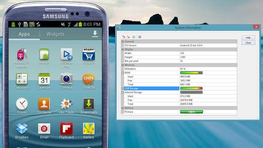 Pocket Controller for Samsung