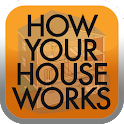How Your House Works icon