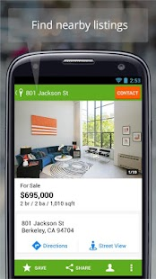 Trulia for Agents - screenshot thumbnail