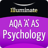 AQA A AS Psychology