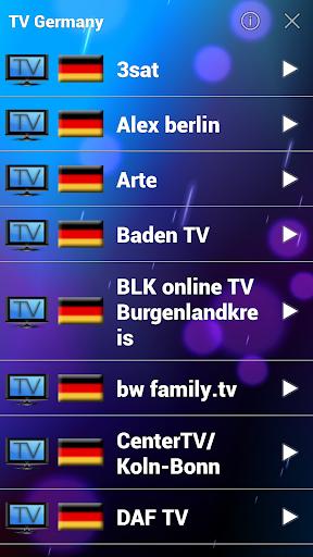 Deutschland HD TV