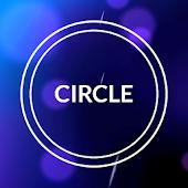 Circle UCCW Temperature Skin