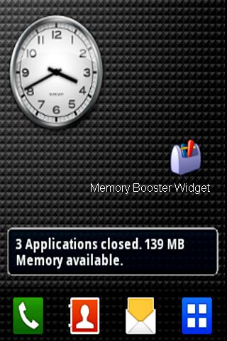 Memory Booster LifeTime FREE - screenshot