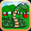 Modern Snake icon