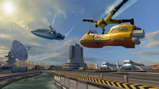 Riptide GP - screenshot thumbnail