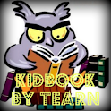 KidBook: Animals logo