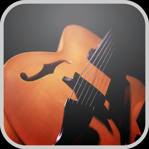 古典吉他 娛樂 LOGO-玩APPs